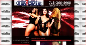 Cityscapes Girls Page Capture